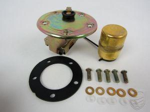 Sensor voor oliepeil in olietank voor Porsche 911 2.4 3.3