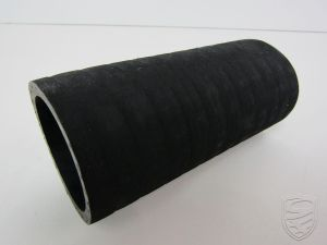 Slang tussen benzinetank en vulpijp, buiten-Ø 60mm, binnen-Ø 51mm, lengte 132mm (rubber) voor Porsche 911F/G 912