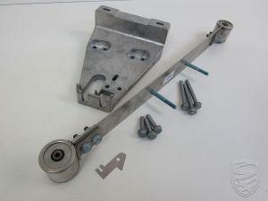 Montageset voor montage van een 2,7L-3,2L-uitlaatdemper op een Boxster 2,5L